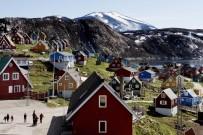GRÖNLAND - Trump, Grönland'ı Satın Almak İstiyor