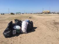 HAYKO CEPKİN - Çevreye Duyarlı Festival Ekipleri, Enez'i Baştan Aşağı Temizledi