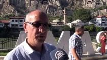 YAYLA TURİZMİ - 'Şehzadeler Şehri' Bayramda 30 Bin Kişiyi Ağırladı