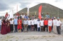 BARıŞ DEMIRTAŞ - Atlı Okçuluk Erciyes Kupası Yapıldı