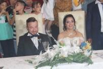 KADIR AYDıN - İHA Muhabiri'nin Mutlu Günü