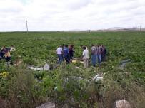 Nevşehir'de Feci Kazada Ölenlerin Kimlikleri Belli Oldu