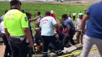 Nevşehir'de Trafik Kazası Açıklaması 6 Ölü, 9 Yaralı
