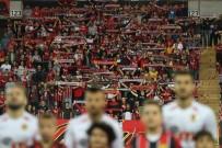 SÜLEYMAN OLGUN - Spor Toto 1. Lig Açıklaması Eskişehirspor Açıklaması 1 - Keçiörengücü Açıklaması 1