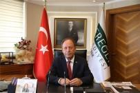 VAMPIR - Başkan Oprukçu Açıklaması 'Ereğli'de Huzurun Bozulmasına İzin Vermeyeceğiz'