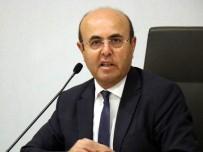 SIHIRLI DEĞNEK - Belediye Başkanı Selehattin Ekicioğlu Açıklaması