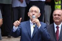 CHP Genel Başkanı Kılıçdaroğlu Açıklaması 'Yeni Bir Siyaset Anlayışını Başlatıyoruz'