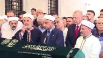 İMAM HATİP OKULU - Prof. Dr. Emin Işık, Son Yolculuğuna Uğurlandı