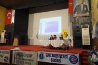 İŞ GÜVENCESİ - Demir, Madenlerin İnsan Ve Çevre Etkileri Konferansına Katıldı