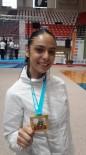 U21 - Gülbahar Gözütok Dünya Şampiyonasında Ülkemizi Temsil Edecek