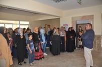 Başkan Yalçınkaya'dan Kadınlara Pozitif Ayrımcılık