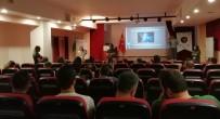 HOLOGRAM - Fen Bilimleri Öğretmenleri ESOGÜ Eğitim Fakültesi'nde Buluştu