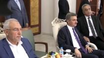 İDRIS NAIM ŞAHIN - 'Parti Kuranlar Büyük Hata Yapar'