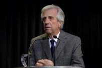 DELGADO - Uruguay Devlet Başkanı Kansere Yakalandı