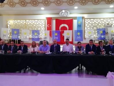 İYİ Parti Kayseri İl Başkanlığı Seçim Sonrası Süreci Değerlendirdi