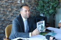 Niğde Belediye Başkan Emrah Özdemir