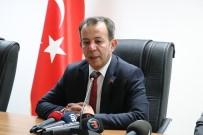 TANJU ÖZCAN - Bolu Belediye Başkanı Özcan, 461 Milyonluk Borcun Detaylarını Açıkladı