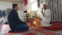 SECCADE - İtalyan Genç Müslümanlığı Seçti