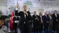 KOCA SEYİT - Kılıçdaroğlu, Burhaniye Kültür, Sanat Festivali Ve 3 Edremit Kitap Fuarı'na Katıldı