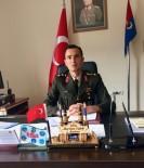 SPOR MÜSABAKASI - İlçe Komutanı Magandaları Uyardı
