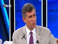 CEM GARIPOĞLU - Metin Feyzioğlu: Cem Garipoğlu'nun avukatlığını yapmadım