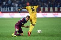UFUK CEYLAN - Süper Lig Açıklaması Trabzonspor Açıklaması 2 - Yeni Malatyaspor Açıklaması 1 (Maç Sonucu)