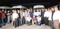 PARTİ YÖNETİMİ - AK Parti Adıyaman Teşkilatı Malazgirt'e Gitti