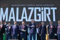 15 TEMMUZ DARBE GİRİŞİMİ - Cumhurbaşkanı Erdoğan Açıklaması 'Müslümanlara Yönelik Saldırılar Devam Ediyor'