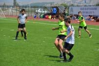 Engin Terzioğlu Adına Futbol Turnuvası