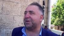 SON SÖZ - Hababam Sınıfı Oyuncusu Faruk Şavlı Burdur'da Son Yolculuğuna Uğurlandı