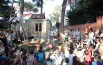 HABER BÜLTENLERI - Kartal'da Düzenlenen Masal Festivali Yoğun Katılımla Sona Erdi