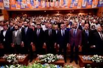 CELALETTIN GÜVENÇ - Başkan Güngör Açıklaması 'Çözüm Makamıyız, Sorunları Birlikte Çözeceğiz'