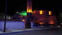 BURMA - 450 Yıllık Cami, Hala Dimdik Ayakta