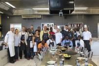 HAITI - Türkiye Gastronomi Tecrübesini Afrika'yla Paylaşıyor