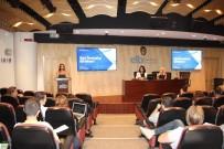 CELEP - İhracatçılara 'Eping' Eğitimi Verildi