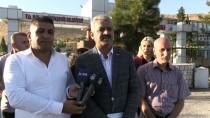 AHMET TÜRK - Mardin Büyükşehir Belediyesine Ziyaret
