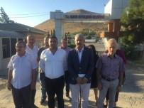 AHMET TÜRK - Mardinli Şehit Yakını Ve Emekçilerin Yüzü Kayyumla Güldü