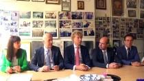SAVAŞ SUÇLUSU - Srebrenitsalı Anneler Hollanda'yı AİHM'e Şikayet Edecek