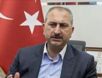 İDAM CEZASı - Adalet Bakanı Gül: Kadına şiddeti önleyici tedbirler için üzerimize düşeni yaparız