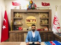 AHMET TÜRK - CHP'li İnce'ye Mardin'de Tepkiler Büyüyor