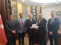 BILECIK MERKEZ - MHP Genel Başkanı Bahçeli'yi Söğüt'e Davet Ettiler