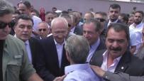 BÜLENT KERIMOĞLU - CHP Genel Başkanı Kılıçdaroğlu Açıklaması 'Türkiye'nin Gücü Üretmekten Geçiyor'