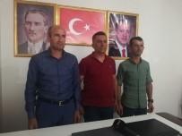 HDP'nin, AK Parti Meclis Üyesi Ve Korumasına Yönelik Saldırısına Tepkiler Sürüyor