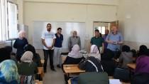 İMAM HATİP OKULU - Kilis İl Milli Eğitim Müdürlüğünden Suriyeli Öğretmenlere Eğitim