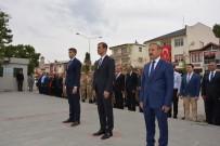 SEBAHATTİN ÖZTÜRK - 30 Ağustos Zafer Bayramı Aşkale'de Kutlandı