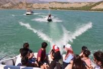 Adana'dan Gelen Öğrenciler, Tunceli'yi Gezdi