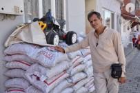 Lapseki'de Yoksullara 450 Ton Kömür Dağıtılacak