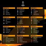 STANDARD LIEGE - UEFA Avrupa Ligi'nde Türk Takımlarının Grupları Belli Oldu