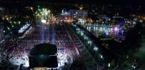 HAYKO CEPKİN - Aydın Büyükşehir Belediyesi'den Renkli Kutlama