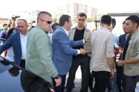 AHMET TÜRK - HDP İle Birlikte Çalışmayı Arzuladıklarını Belirten İmamoğlu Açıklaması